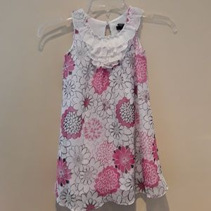 Other - Floral Dress Size small EUC